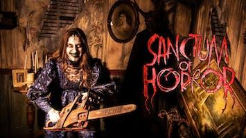 """""""Sanctum of Horror"""""""