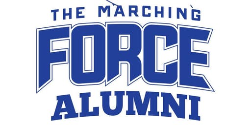 Hampton University FORCE Alumni Band
