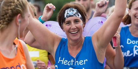 Simplyhealth Great North Run 2020 tickets