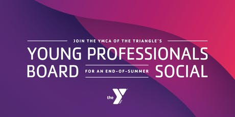 YMCA Young Professionals End-of-Summer Social tickets