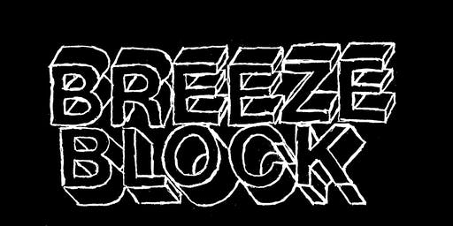 Breezeblock :: Hunee