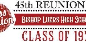 45th Class Reunion