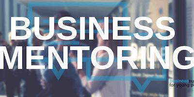 MAKE IT...happen! | Get a mentor - Grow your business
