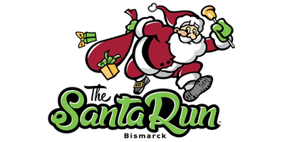 2019 Bismarck Santa Run 5K Run/Walk & Kids Fun Run Elf Dash