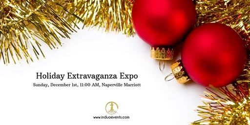 Induo's 4th Annual Holiday Extravaganza Expo!