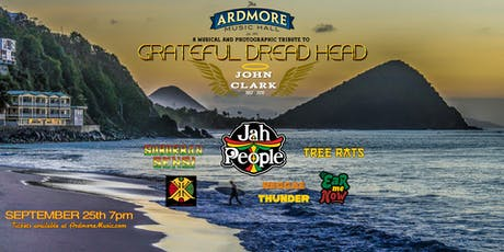 An Evening of Grateful Dread: In Memory of John Clark tickets