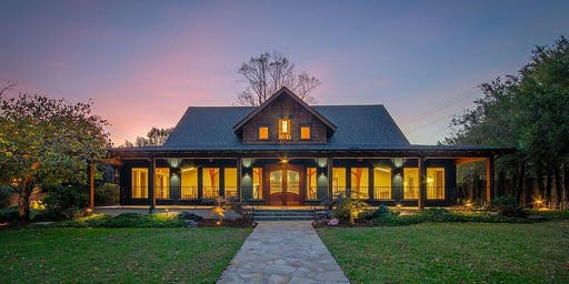 Weaver House Styled Shoot