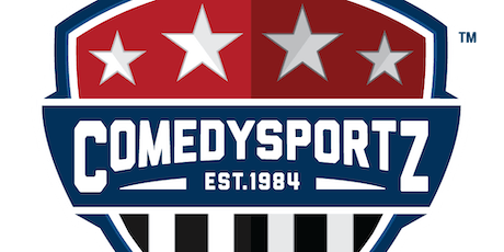 Comedy Sports Fundraiser for FAM Allies 2019! tickets