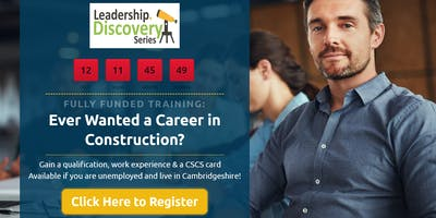10 day Construction Course