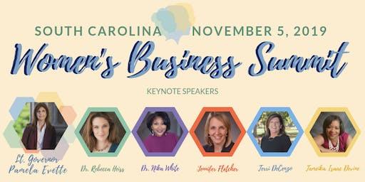 South Carolina Women's Business Summit