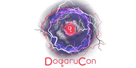 DoqaruCon tickets