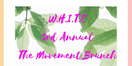 Women have it to Empower: 3rd Annual The Movement Brunch tickets