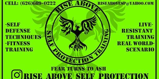 Self-Defense Workshop