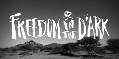 "Proiezione del documentario ""Freedom in the Dark"""