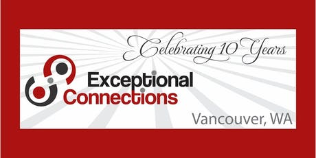 Exceptional Connections - Vancouver, WA Chapter October Networking Luncheon tickets