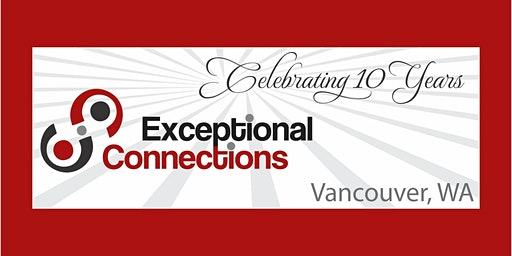 Exceptional Connections -Vancouver, WA December Networking Luncheon