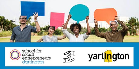 Information Session - Yarlington Housing Group Programme tickets