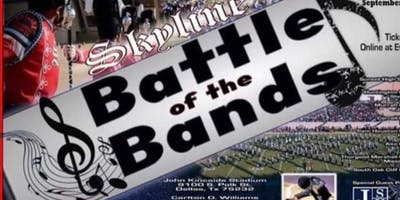 Skyline HS Battle of the Bands