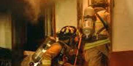 Alleghany Highlands Fire & EMS Training Weekend tickets