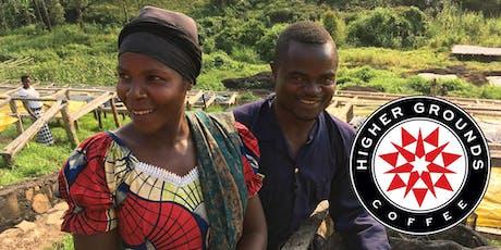 What Is Fair Trade?   Coffee Tasting & Seminar tickets