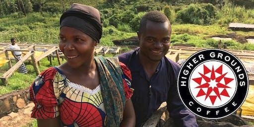 What Is Fair Trade?   Coffee Tasting & Seminar