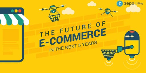 The Future Of E-Commerce: Trends That Will DOMINATE  [New in KL]