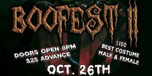2nd Annual BooFest Phoenix
