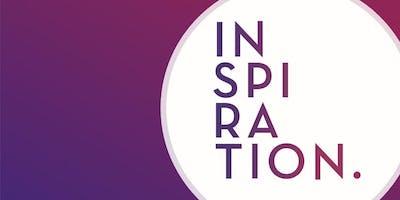INSPIRATION - Ideen & Informationen für die Eventbranche der Zukunft