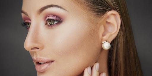 Makeup Artist Collette Dunhill