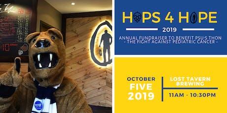 Hops 4 Hope tickets