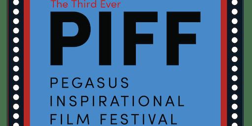 Pegasus Inspirational Film Festival 2019- 6pm Screening