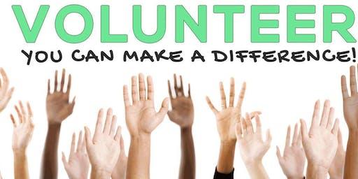 Volunteer Interest Meeting 9/18 - Sussex Montessori School
