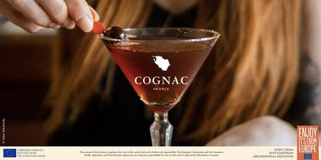 Boston Cognac Classic Crawl 2019 tickets