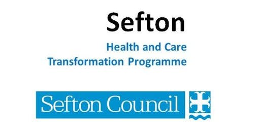 3rd Sefton Stakeholder Engagement Event