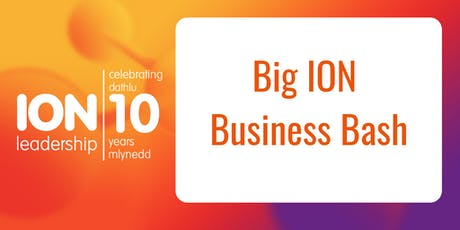 Big ION Business Bash tickets