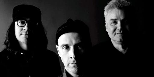 Messthetics (members of Fugazi) at The Union