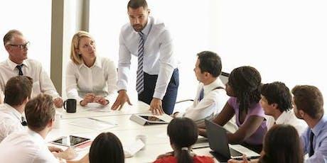 Session de sensibilisation publique - Introduction à la gestion de projet billets