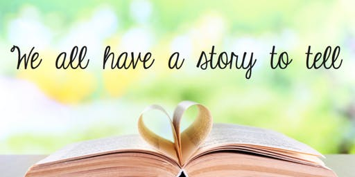 It's Your Story, Tell It!