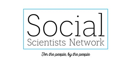 Social Scientists Network tickets