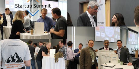Startup Summit Presents:Learn & Network Night with Eric Wagner,CEO of BruePrint Brewery tickets