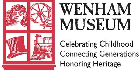 October 16th North Shore Chamber After Hours at the Wenham Museum tickets