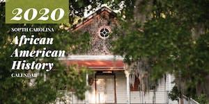 2020 South Carolina African American History Calendar...