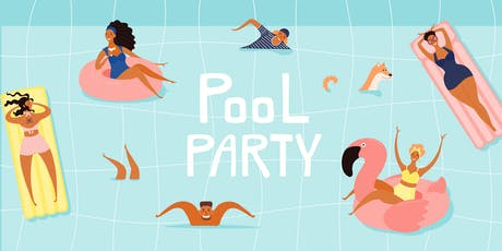 Pool Party! entradas