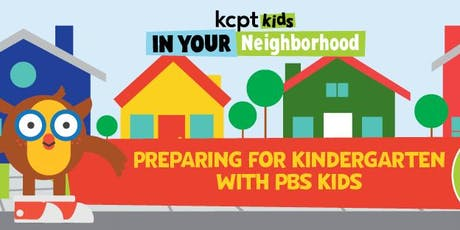 KCPT KIDS In your Neighborhood |  For Parents, Families and Pre-K Caregivers in 64128 Zip Code tickets