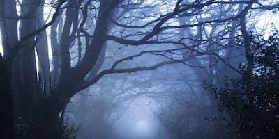 Dark Tales for Dark Nights - an evening of Storytelling