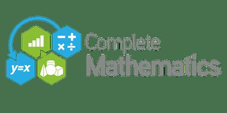 Maths Teacher Social Event - Lunch and Networking (London) tickets