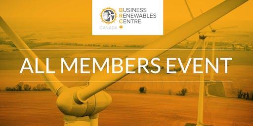 Business Renewable Centre Conference