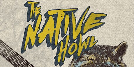 The Native Howl tickets