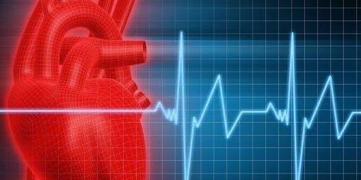 XIV Curso de Eletrocardiograma