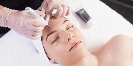 Dermalogica Medical Master Class 2 - feat. BT microneedling treatments tickets